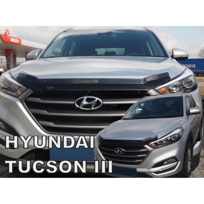 Kapoto deflektorius HYUNDAI Tucson III 5 durų (2015→)