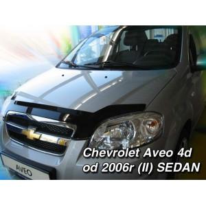 Kapoto deflektorius CHEVROLET Aveo Sedan (2006-2011)