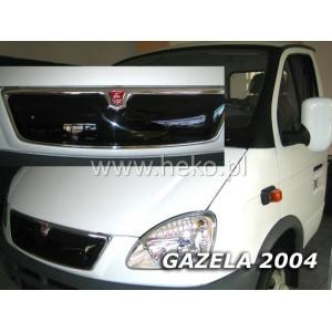 Kapoto deflektorius GAZ Gazelle (2005-2010)