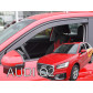 Priekiniai deflektoriai Audi Q2 (2016→)