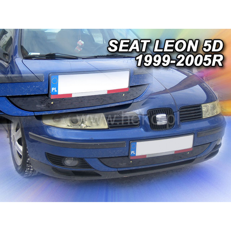 Žiemos deflektorius SEAT Leon I (1999-2005) Toledo II (1999-2004)