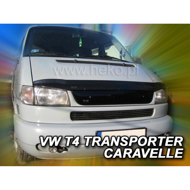 Žiemos deflektorius VOLKSWAGEN Transporter/Caravelle T4 (1998-2003)
