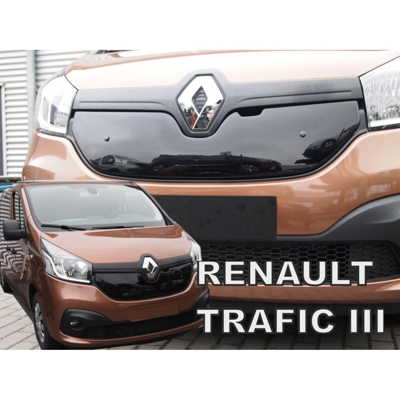 Žiemos deflektorius RENAULT Trafic III (2014→)