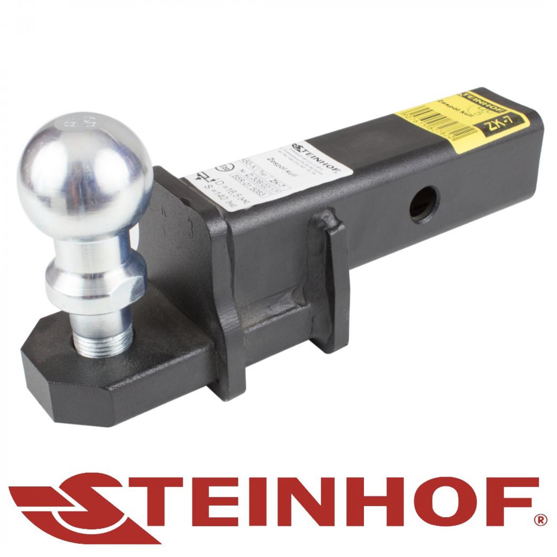 JAV kablio adapteris 50x50 Steinhof ZK7