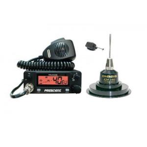 CB radijo įranga