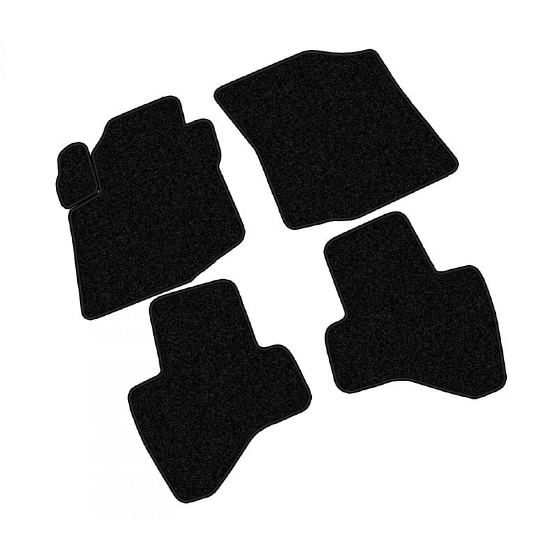 Automobilių kilimėliai TOYOTA Aygo (2005-2014) tekstiliniai