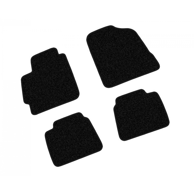 Automobilių kilimėliai TOYOTA Camry (2006-2011) tekstiliniai