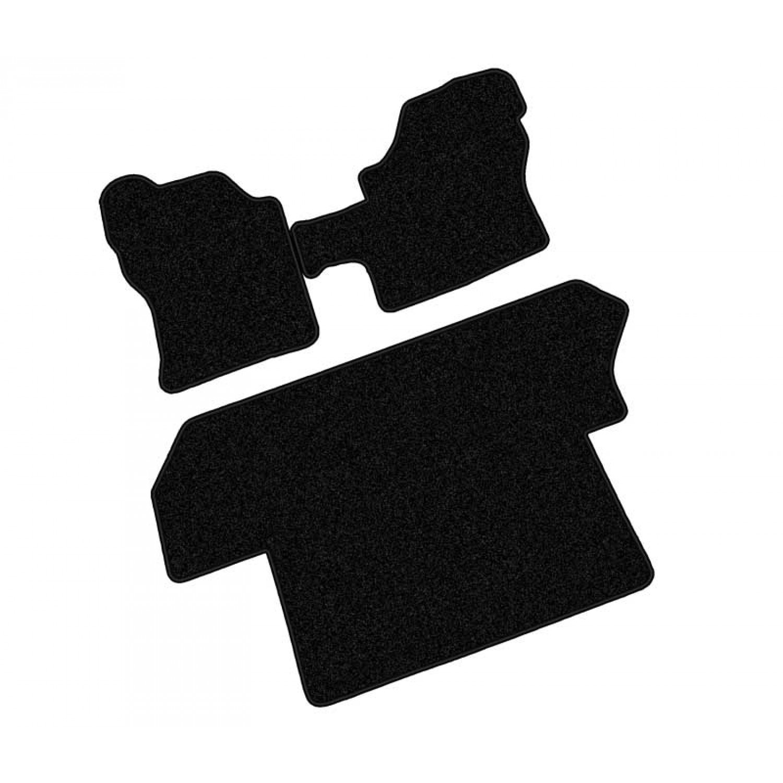 Automobilių kilimėliai TOYOTA HiAce Granvia (1989-2004)