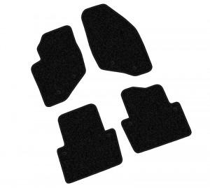 Automobilių kilimėliai VOLVO S80 (1998-2006) tekstiliniai