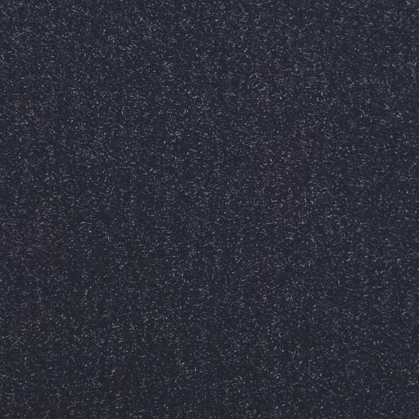 Kirpto pluošto plaukeliai, tamsiai melsvas  1042