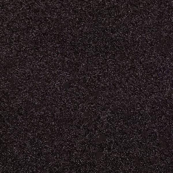 Veltinis, juodas 1051