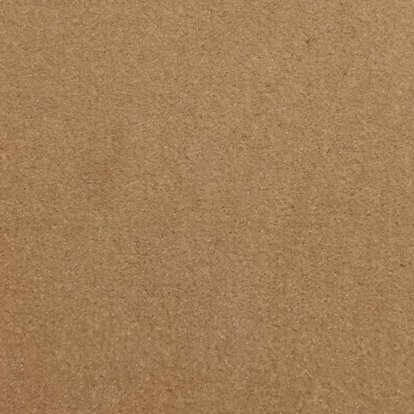 Kirpto pluošto plaukeliai, smėlio 1074