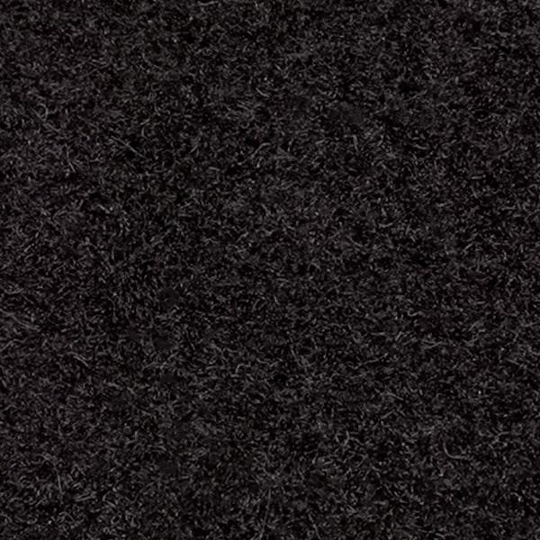 Veltinis, juodas 500