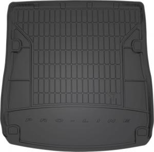 Bagažinės kilimėlis AUDI A6 C6 Wagon 2004-2011