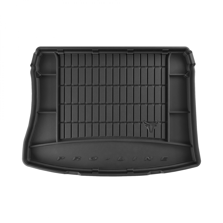 Bagažinės kilimėlis Audi A3 8P Sportback Quattro 2003-2013 5 Door