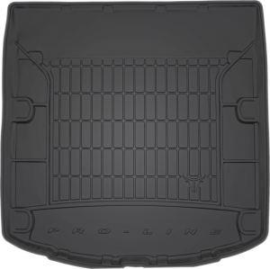 Bagažinės kilimėlis AUDI A5 II Liftback 2016→