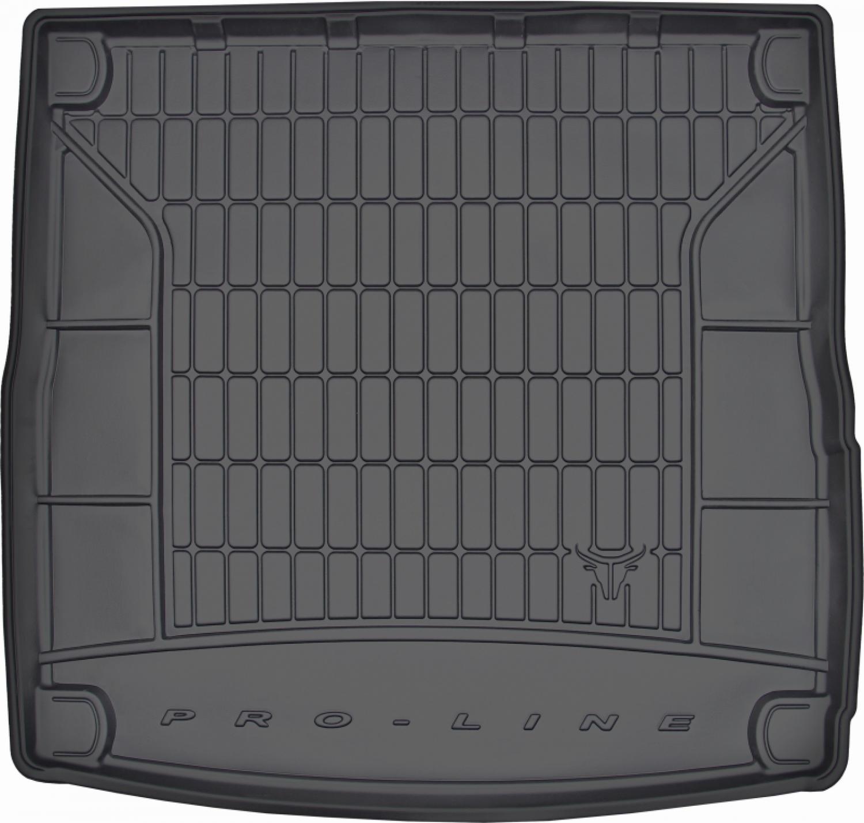 Bagažinės kilimėlis Audi A4 B6 Allroad 2015→