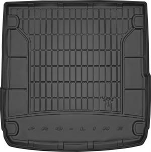 Bagažinės kilimėlis Audi A4 B9 Combi 2015→