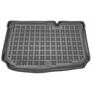 Guminis bagažinės kilimėlis Ford FIESTA VII MK7 (2017→)
