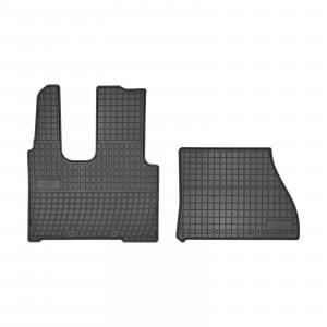 Guminiai sunkvežimių kilimėliai MERCEDES Actros MP4 plati kabina (2012→)