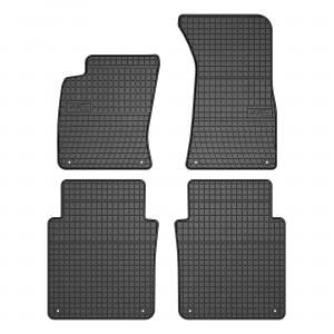 Automobiliniai kilimėliai AUDI A8 prailginta (2002-2009)