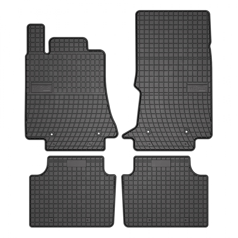 Automobiliniai kilimėliai ALFA ROMEO Giulia (2016→)