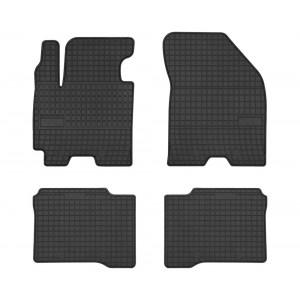 Automobiliniai kilimėliai SUBARU Swift (2017→)