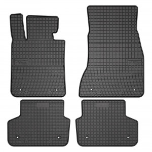 Automobiliniai kilimėliai BMW 5 G30 (2017→)