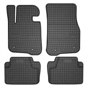 Automobiliniai kilimėliai BMW 4 F33 (2013→)