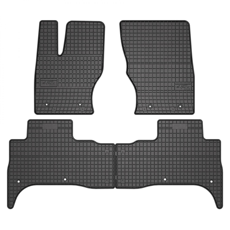 Automobiliniai kilimėliai LAND ROVER Range Rover Sport II 2013→