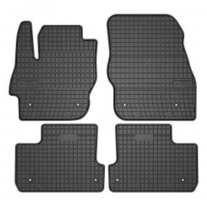 Automobiliniai kilimėliai MAZDA 3 II (2008-2013)