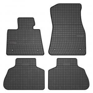 Automobiliniai kilimėliai BMW X5 (2018→)