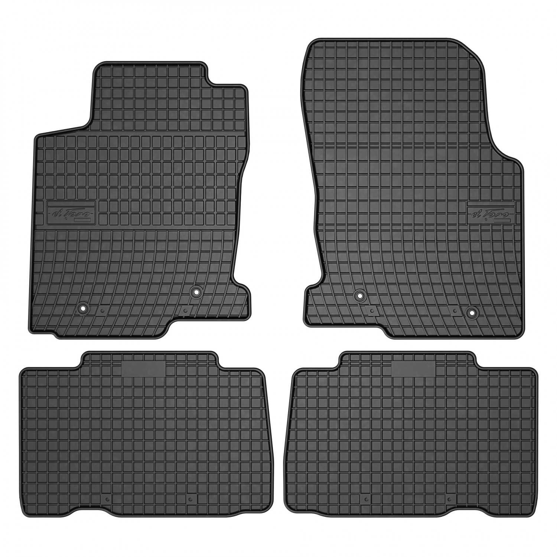 Automobiliniai kilimėliai LEXUS NX 200 (2014→)