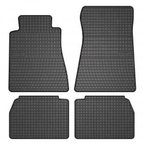 Automobiliniai kilimėliai MERCEDES W201 E190 (1982-1993)
