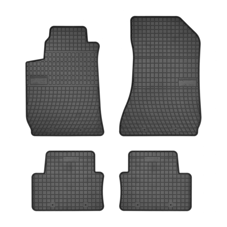 Automobiliniai kilimėliai ALFA ROMEO 159 (2005-2011)