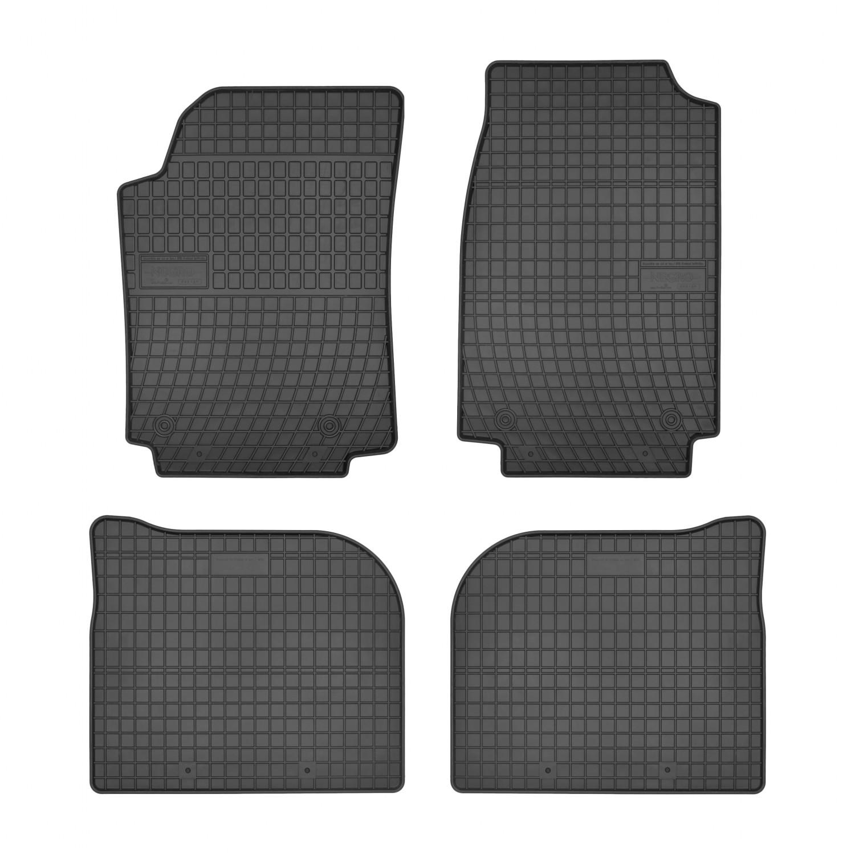 Automobiliniai kilimėliai AUDI 100 C4 (1990-1994) A6 C4 (1994-1997)