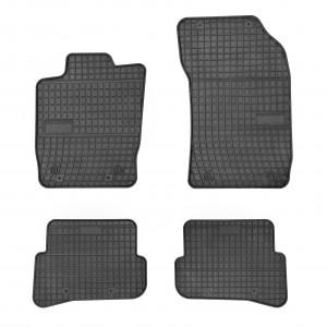 Automobiliniai kilimėliai AUDI A1 (2010→)