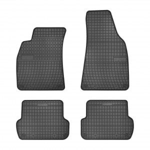 Automobiliniai kilimėliai AUDI A4 B6/B7 (2000-2007) SEAT Exeo (2008-2013)