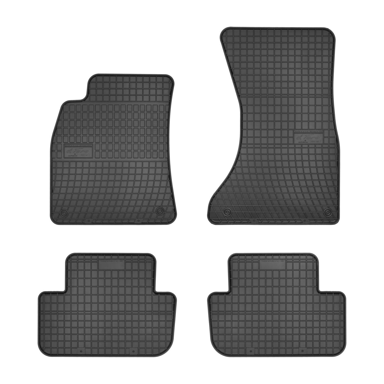 Automobiliniai kilimėliai AUDI A4 B8 (2007-2015)