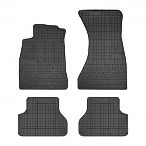 Automobiliniai kilimėliai AUDI A4 B9 (2015→)
