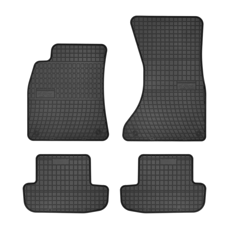 Automobiliniai kilimėliai AUDI A5 (2007-2016)