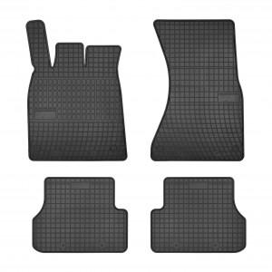 Automobiliniai kilimėliai AUDI A6 C7 (2011→) A7 Sportback (2010→)