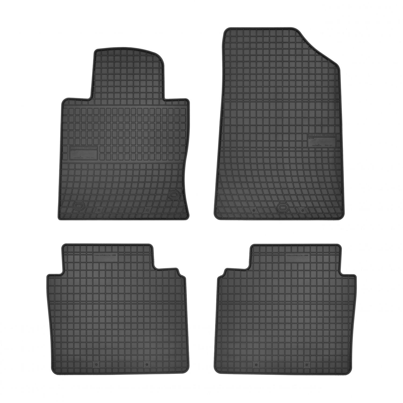 Automobiliniai kilimėliai AUDI A8 D3 (2002-2009)