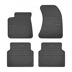 Automobiliniai kilimėliai AUDI A8 D4 (2010-2017)
