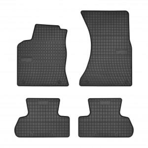 Automobiliniai kilimėliai AUDI Q5 (2009→)