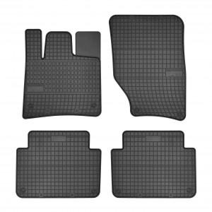 Automobiliniai kilimėliai AUDI Q7 I (2006-2015)