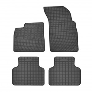 Automobiliniai kilimėliai AUDI Q7 II (2015→)