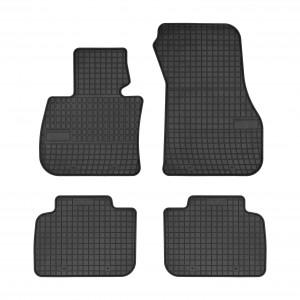 Automobiliniai kilimėliai BMW 2 F45 Active Tourer (2014→)