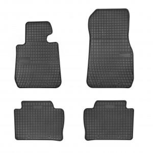 Automobiliniai kilimėliai BMW 3 F30/F31/F34/F35 (2011→)