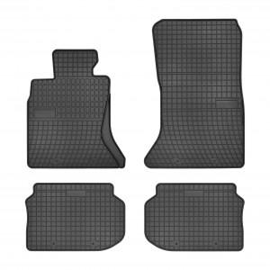 Automobiliniai kilimėliai BMW 5 F10/F11 (2010-2013) 5 GT F07 (2008→)